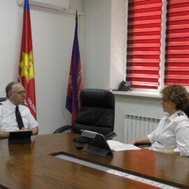 The Salvation Army Eastern Europe Territory Strategic Plan