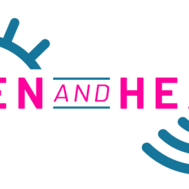 INTERNATIONAL DAY OF PRAYER FOR CHILDREN AND YOUTH 2021 ENCOURAGES YOUNG PEOPLE TO BE 'SEEN AND HEARD'